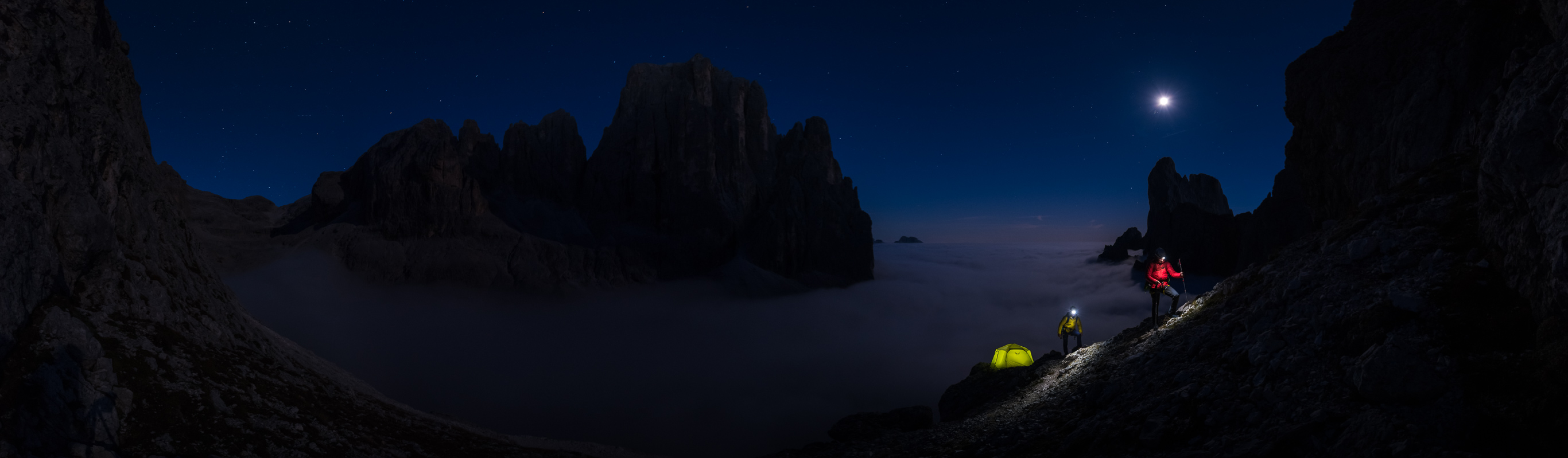 Night Panorama
