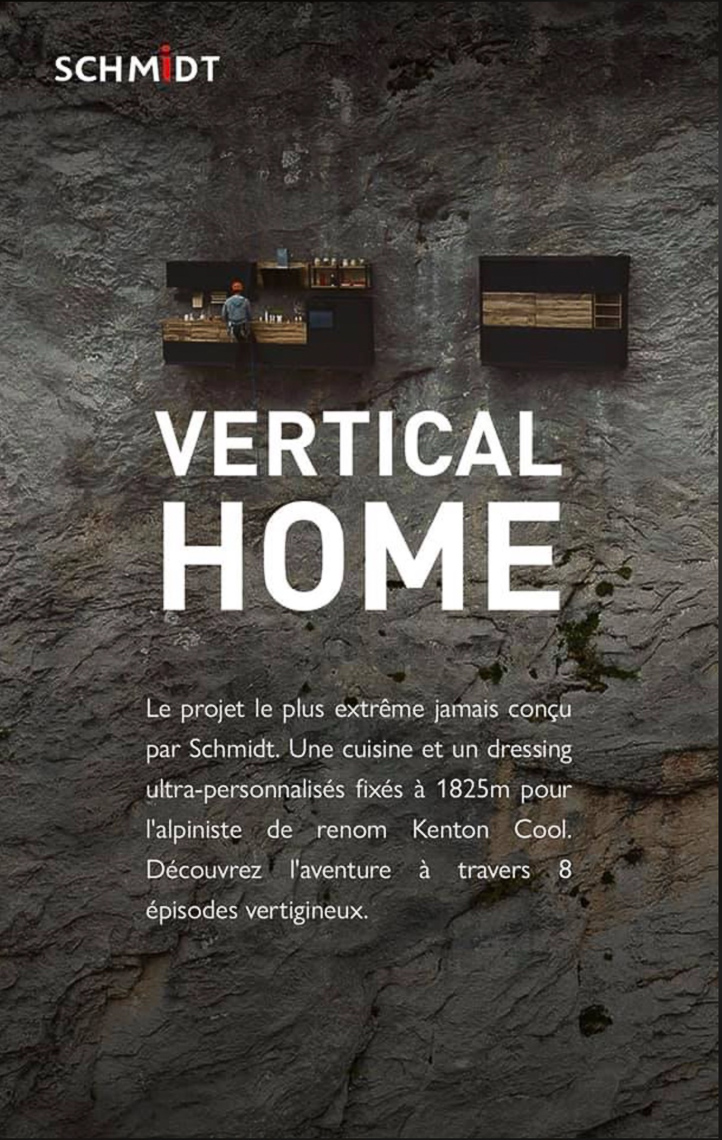Schmidt Vertical Home